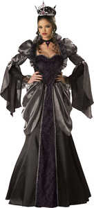 INCHARACTER COSTUMES LLC 1056 WICKED QUEEN L