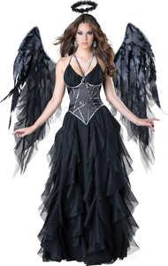 INCHARACTER COSTUMES LLC 1113 DARK ANGEL L