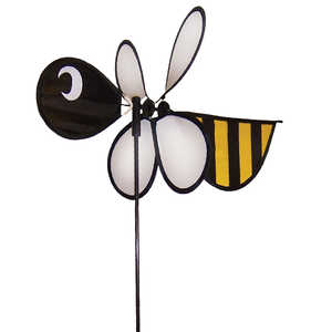 In The Breeze ITB-2801 Bee Baby Garden Spinner