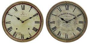Imax Corp 2702-2 Wall Clock