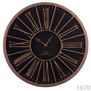 Imax Corp 1670 Wall Clock