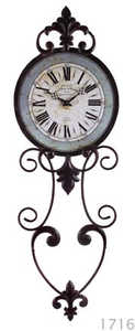 Imax Corp 1716 Wall Clock