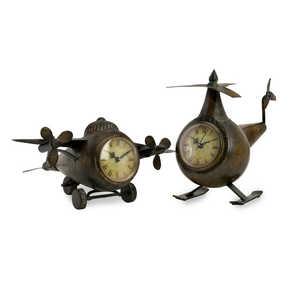 Imax Corp 12708-2 Clocks
