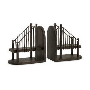 Imax Corp 12673-2 Bookends