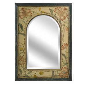 Imax Corp 87018 Hand Painted Mirror