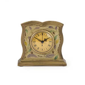 Imax Corp 87099 Small Decorative Clock