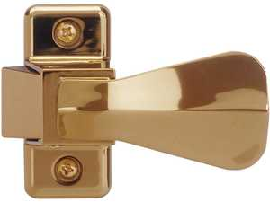 Ideal Security SK357BB Inside Handle 357 Brass