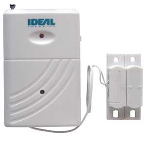 Ideal Security SK621 Wireless Door & Window Sensor W/Alarm