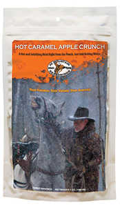 Hi Mountain Jerky 00149 Hot Caramel Apple Crisp Camp Meal