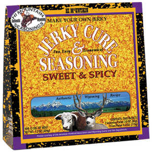 Hi Mountain Jerky 00095 Seasoning Sweet & Spicy Blend Jerky Kit