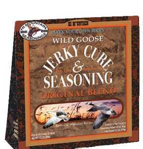 Hi Mountain Jerky 00046 Seasoning Wild Goose Original Blend