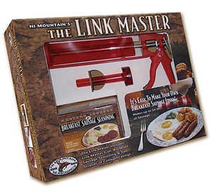 Hi Mountain Jerky 00044 Link Master