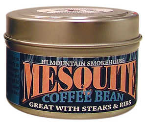 Hi Mountain Jerky 00102 Smokehouse Mesquite Coffee 4 Oz