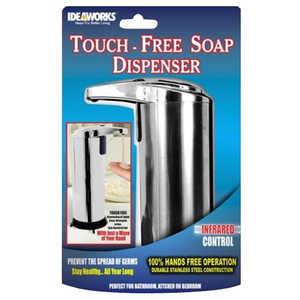Jobar JB6084 Touch Free Soap Dispenser