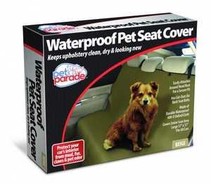 Jobar JB5931 Waterproof Pet Seat Cover