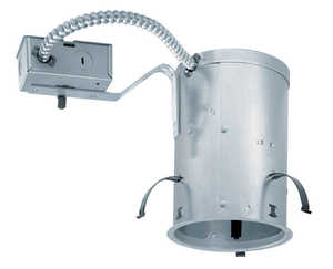 Juno Lighting IC20R 5 in Ic20r, Incandescent, Ic Remodel Housing