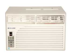 Cool Living CLYW-35C1AL09AC Electronic Window Air Conditioner 12,000 Btu