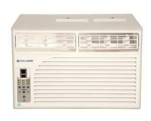 Cool Living CLYW-41C1AL09AC Electronic Window Air Conditioner 15,000 Btu