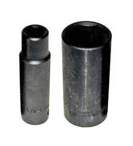 K-T Industries Inc 0-4614 Deep Impact Socket 1/2 Drive X 7/16