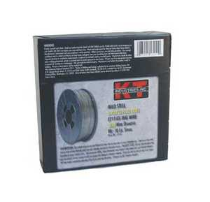 K-T Industries Inc 1-3155 Gasless Mig Wire .030 10lb