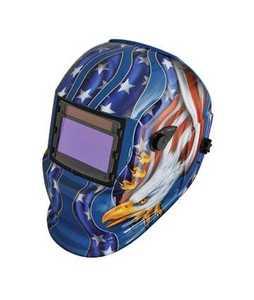 K-T Industries Inc 4-1073 Helmet Independence Auto Dark