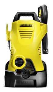 Karcher North America 1.602-114.0 K2 Compact Pressure Washer