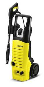 Karcher K3.450 1800-Psi Electric Pressure Washer
