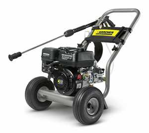 Karcher G2800-OC 2800-Psi 2.3-Gpm Gas Powered Pressure Washer