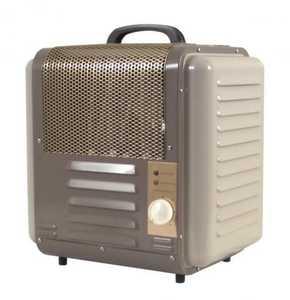 Fahrenheat PT268 Industrial Grade 4000w Heater
