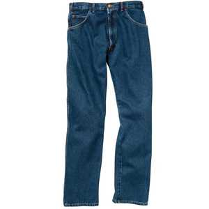 Key Industries 4874.45 40-inch x 30-inch Performance Comfort 5-Pocket Jean - Relaxed Fit