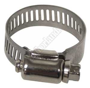 Waxman 0167250C Gear Clamp 1/2 x 29/32 in S Steel