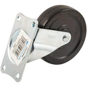 Waxman 4384199N Industrial Swivel Caster 4 in