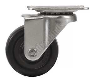 Waxman 4298999N Caster Swivel Plate 21/2 Rbr