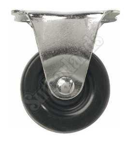 Waxman 4299399N Caster Rigid 3 in Industrial