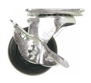 Waxman 4326399N Caster Swivel 3 in Industrial W/Brake
