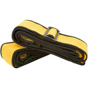 Waxman 4520095N SuperSliders Pro-Lifter Moving Straps