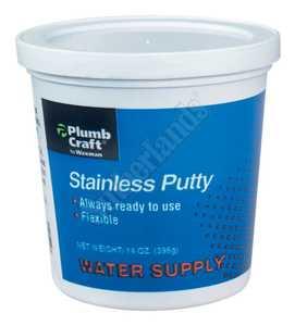 Waxman 7108500N Plumbers Putty