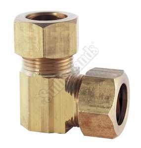 Waxman 7356500LF Compression Elbow 5/8