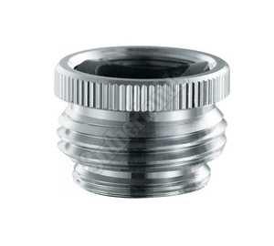 Waxman 7615400LF Aerator Adapter Faucet To Hose