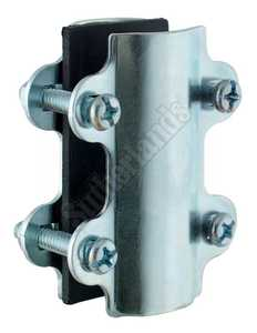 Waxman 7627500N Clamp Pipe Repair 3/8-1/2-3/4