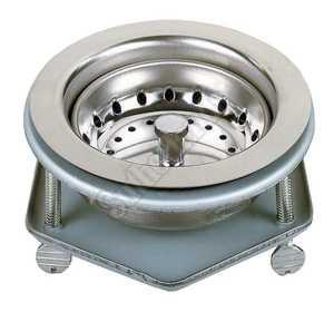 Waxman 7636500N Strainer Basket Ez Lock