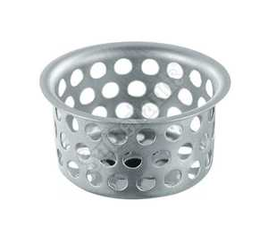 Waxman 7638500T Strainer Sink 11/2 in
