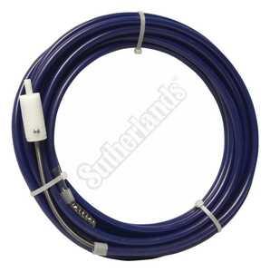 Waxman 7760025 Snake Drill Power 1/4 x 25 ft