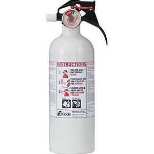 Kidde 466179 Fire Extinguisher Marina
