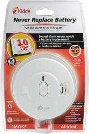 Kidde 900-153-012 Adapter Smoke Alarm Universal
