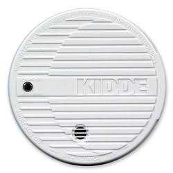 Kidde 21006377-N Smoke/Fire/Crb Direct Wire W/V