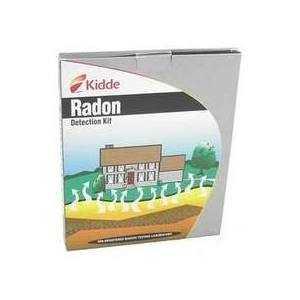 Kidde 442020 Radon Kit