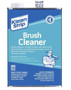 WM Barr QBC12 Klean Strip Brush Cleaner Qt