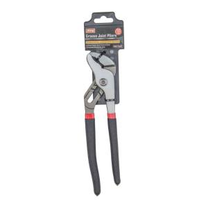 King Tools & Equipment 0067-0 10 in Groove Joint Pliers