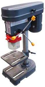 King Tools & Equipment 0192-0 5 Speed Benchtop Drill Press